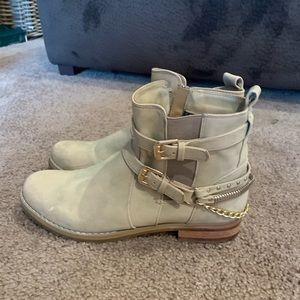 Call it Spring women's booties, size 9